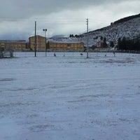 Photo taken at SDÜ Senirkent Meslek Yüksekokulu by ALim K. on 12/11/2013