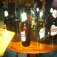 Photo taken at Cocos Sport Bar by Bismarck O. on 6/29/2013