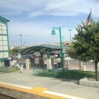 Photo taken at Metrolink Riverside-La Sierra Station by Eric B. on 6/23/2013