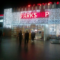 Photo taken at Parkshop Outlet by Mustafa G. on 6/22/2013