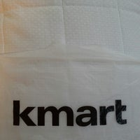 Photo taken at Kmart by Jirah L. on 6/20/2013