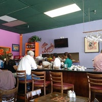 Photo taken at Tia Juana Mexican Grill by Edward C. on 7/18/2013
