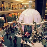Photo taken at Fair Oaks Mall by Island7007 L. on 12/11/2012
