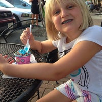 Photo taken at MaggieMoo's Ice Cream and Treatery by Mimi J. on 7/23/2014
