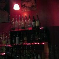 Photo taken at Mars Bar by Sarah R. on 11/9/2012