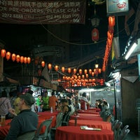 Photo taken at Tang City Food Court 唐城美食中心 by Andrii P. on 3/13/2016