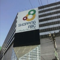 Photo taken at Shopping ABC by Johnnie 1. on 7/31/2013