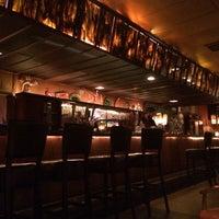Photo taken at Mercury Lounge by Guy C. on 2/4/2015