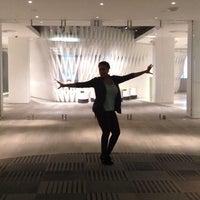 Photo taken at Herman Miller Showroom by Tacara M. on 6/27/2014