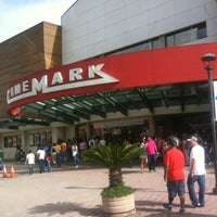 Photo taken at Cinemark by Luis V. on 6/23/2013