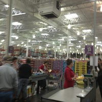 Photo taken at Costco Wholesale by Tristan B. on 6/26/2013