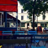 Photo taken at La Sardine by Fiodor S. on 7/23/2014