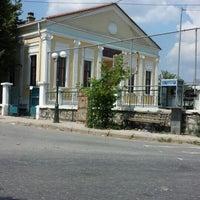 Photo taken at Άγρας by Tasoulis V. on 7/20/2013