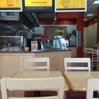 Photo taken at Chicken Kitchen by Joseph C. on 6/10/2014