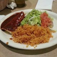 Photo taken at Fiesta Ranchera by Neeraj J. on 11/20/2013
