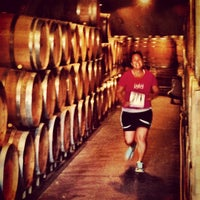 Photo taken at Twisted Oak Winery by JBL on 7/5/2014