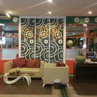 Photo taken at APK Resort by Thun C. on 4/12/2016