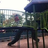 Photo taken at Shute Park Aquatic & Recreation Center (SHARC) by Paula P. on 10/15/2013