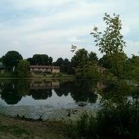 Photo taken at Fish Lake Park by Suvoraj B. on 7/10/2014