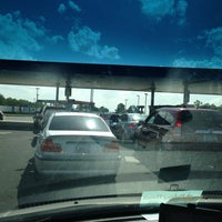 Photo taken at Sunoco by Chris T. on 7/14/2013