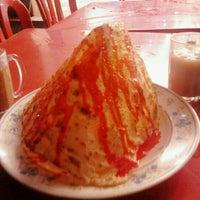 Photo taken at Restoran Al-Naz Maju by FyzKa PЯoPa KЯB™ on 10/20/2012