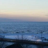 Photo taken at South Haven, MI by Melannie H. on 3/2/2016