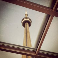 Photo taken at Metro Toronto Convention Centre - South Building by SR on 9/25/2012