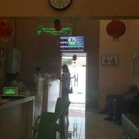 Photo taken at Larissa Aesthetic Centre by Trifena I. on 2/24/2016