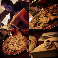 Photo taken at Caffé Firenzo by Ann-Sherlee d. on 5/17/2013