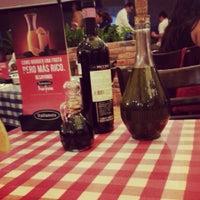 Photo taken at Italianni's by Cynthia D. on 8/11/2013