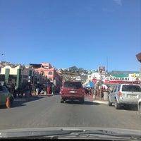 Photo taken at Calle Primera by Vas C. on 11/29/2015