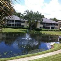 Photo taken at Sheraton Vistana Resort Villas, Lake Buena Vista/Orlando by Maryam N. on 6/26/2013