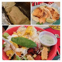 Photo taken at Flaco's Tacos by Leah J. on 9/20/2013