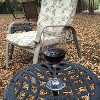 Photo taken at Wine 101 by Linda S. on 4/6/2014