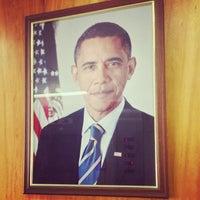 Photo taken at Prince Jonah Kuhio Federal Building by Matt L. on 6/5/2013