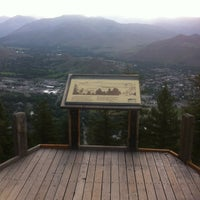 Photo taken at Lookout Point by Ron M. on 7/24/2013
