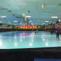 Photo taken at The Rink by Daniel N. on 5/10/2015
