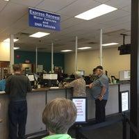 Photo taken at Roseville License Center by Ian C. on 9/26/2016
