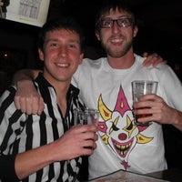 Photo taken at Rockstarz Bar by Brandon C. on 11/7/2012