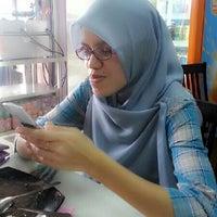 Photo taken at Restoran Azura by Syazana J. on 7/8/2013