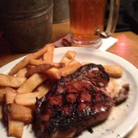 Photo taken at Texas Roadhouse by Willie W. on 3/13/2014