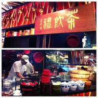 Photo taken at Lot 10 Hutong by Kk L. on 6/3/2013