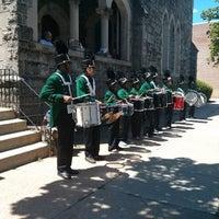 Photo taken at 2640 Space / St John's of Baltimore United Methodist Church by Rose B. on 6/7/2014