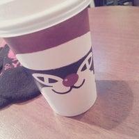 Photo taken at Latte King by Raina i. on 12/14/2012