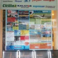 Photo taken at Sapta Tours Travel and Adventure by Subur H. on 3/16/2013