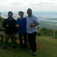 Photo taken at Tugu Mc Arthur by Abang E. on 9/28/2015