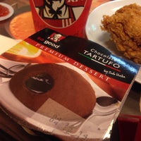 Photo taken at KFC by Abd Rahim A. on 9/3/2015