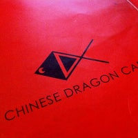 Photo taken at Chinese Dragon Cafe by Sanjeewa G. on 9/13/2013
