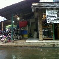 Photo taken at Cakung, Jakarta Timur by Yuli V. on 7/20/2013