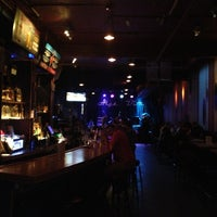 Photo taken at High Dive by Mark C. on 7/21/2013